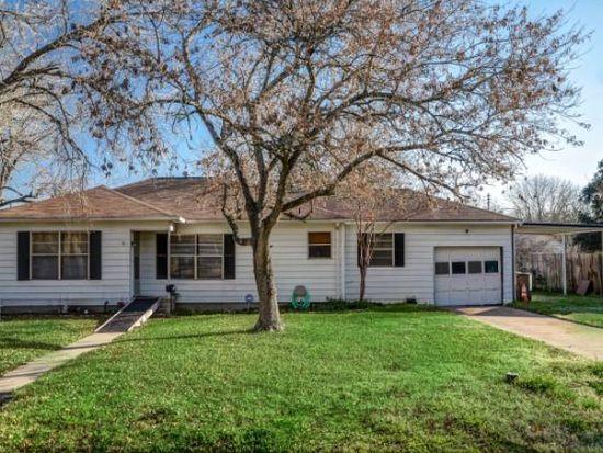 735 Garden Acres Blvd, Bryan, TX 77802