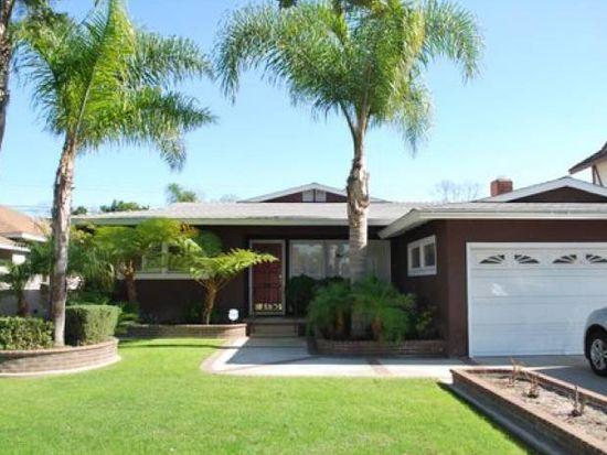 3126 Petaluma Ave, Long Beach, CA 90808