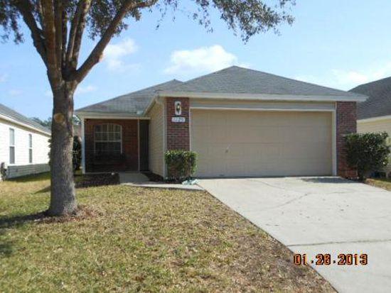 1129 Creeks Ridge Rd, Jacksonville, FL 32225