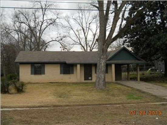 310 W Marion Ave, Crystal Springs, MS 39059