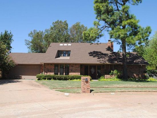 808 Brittany Ct, Norman, OK 73072