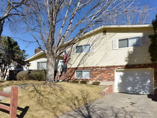 820 Dunston St, Colorado Springs, CO 80907