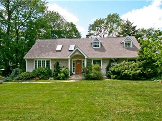 31 Witch Ln, Norwalk, CT 06853