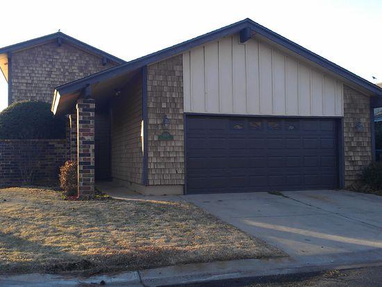 12221 Cypress Ln, Oklahoma City, OK 73162