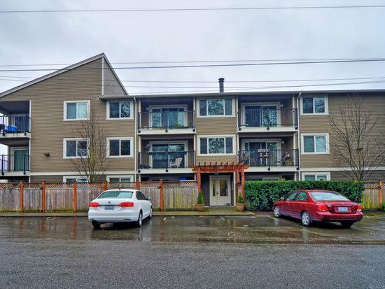939 N 101st St UNIT 302, Seattle, WA 98133