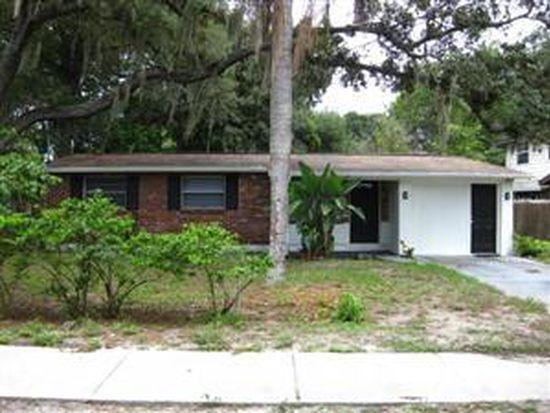 4917 N 37th St, Tampa, FL 33610