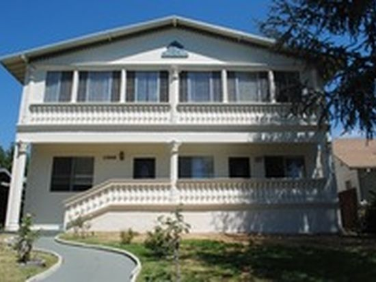 1599 E Orange Grove Blvd, Pasadena, CA 91104