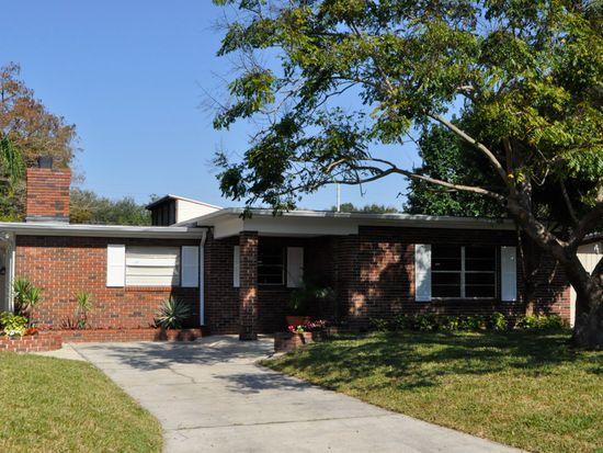 2105 E Esther St, Orlando, FL 32806