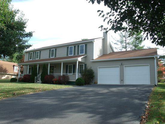 1710 Jefferson Ave, Clifton Forge, VA 24422