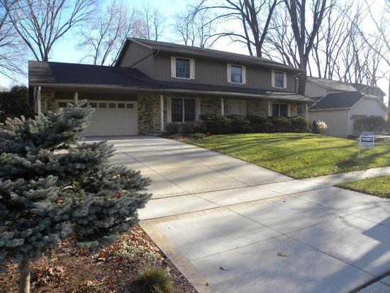 154 Red Fox Rd SE, Cedar Rapids, IA 52403