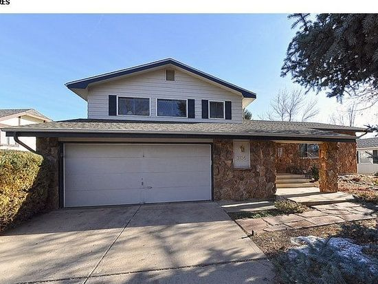 3106 Silverwood Dr, Fort Collins, CO 80525