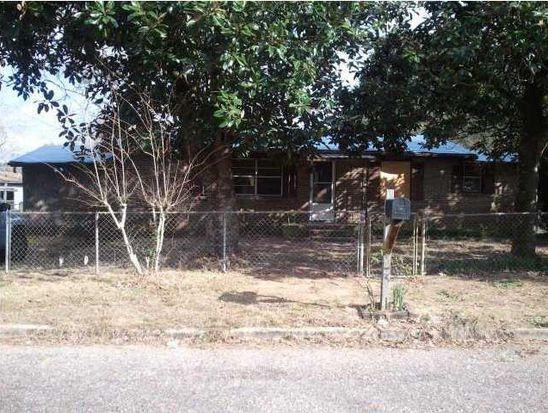 1416 Pine Grove Ave, Mobile, AL 36618