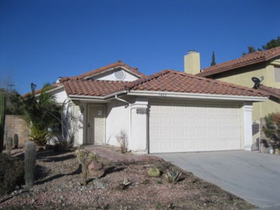 7402 Coffeyville Ave, Las Vegas, NV 89147