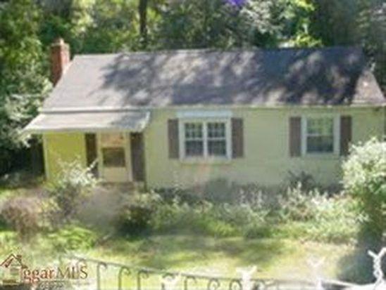 1 Watts Ct, Greenville, SC 29601