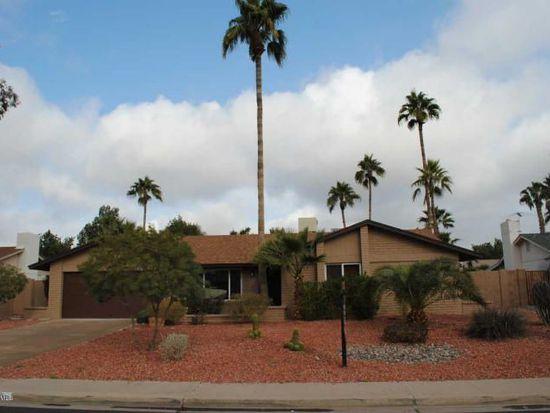 4908 E Acoma Dr, Scottsdale, AZ 85254