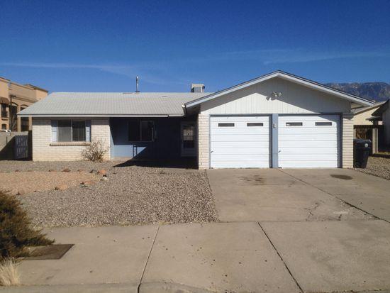 10009 Malaguena Ln NE, Albuquerque, NM 87111
