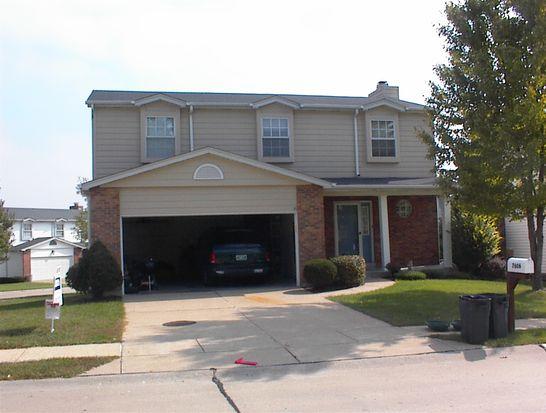 7606 Terri Lynn Dr, Saint Louis, MO 63123