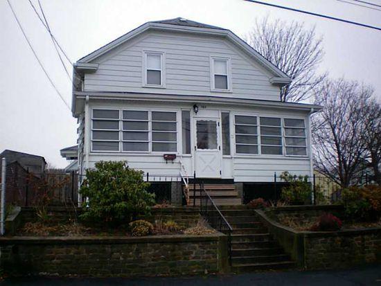 165 Tangent St, East Providence, RI 02914