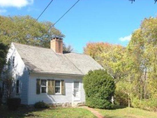 133 Horseneck Rd, Dartmouth, MA 02748