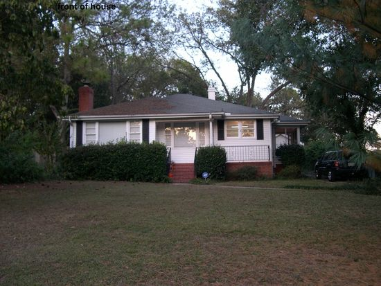 2423 Cherokee Rd, Augusta, GA 30904