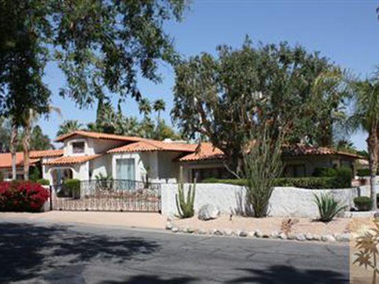 588 N Patencio Rd, Palm Springs, CA 92262