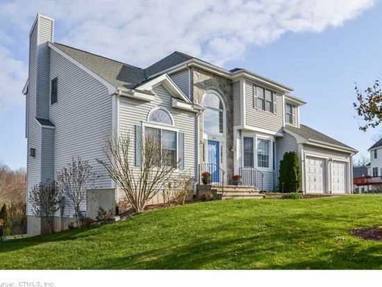57 Stone Hill Dr, Rocky Hill, CT 06067