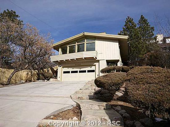 2022 Ridgeway Ave, Colorado Springs, CO 80906