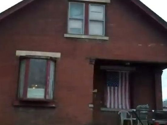 307 Longworth St, Cincinnati, OH 45215