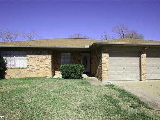 5610 Minner Dr, Beaumont, TX 77708