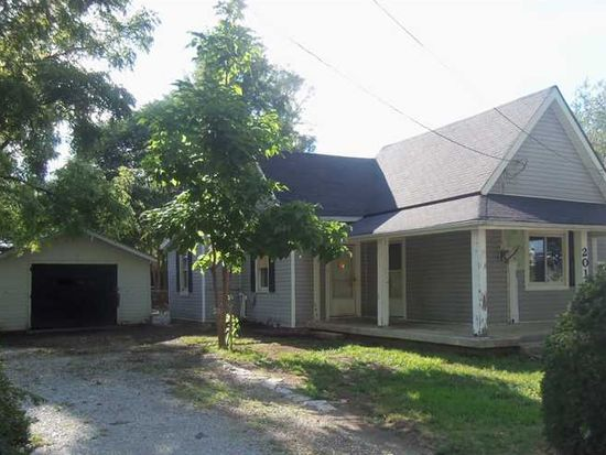 2011 Park Ave, Anderson, IN 46016