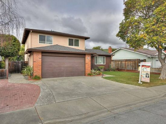 40130 San Carlos Pl, Fremont, CA 94539