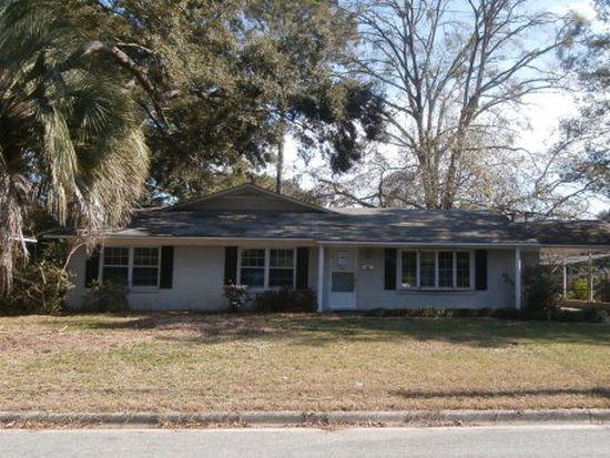 3232 Willow Ave, Brunswick, GA 31520