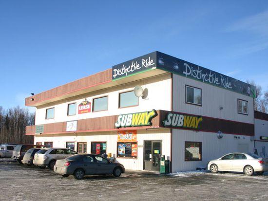 1800 S Knik Goose Bay Rd, Wasilla, AK 99654