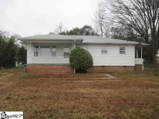 209 E Marion Rd, Greenville, SC 29617