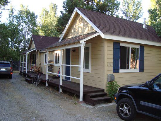 3737 Paradise Ave UNIT A, South Lake Tahoe, CA 96150