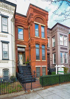 606 E St NE, Washington, DC 20002