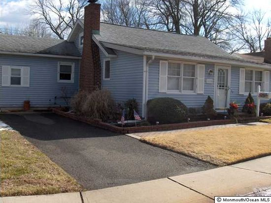 1610 Riverview Ter, Wall Township, NJ 07719