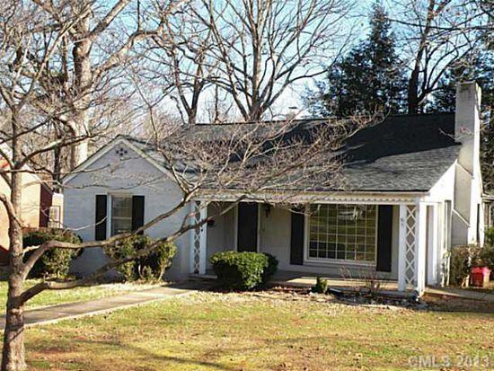 824 Woodland Rd, Statesville, NC 28677