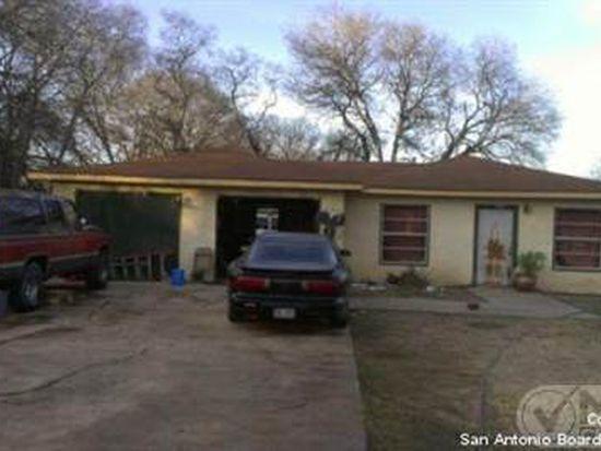 4203 Chandler, San Antonio, TX 78222