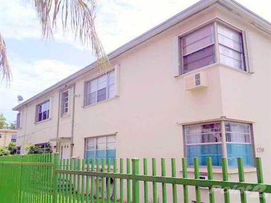 1258 Marseille Dr APT 3, Miami Beach, FL 33141
