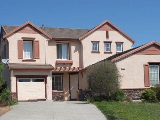 2808 Olivewood Ln, Vallejo, CA 94591