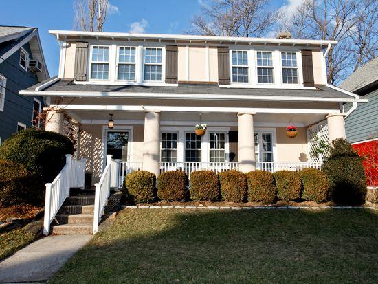 39 Rosemere St, Rye, NY 10580