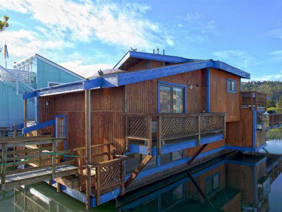 22 Kappas Marina West Pier, Sausalito, CA 94965