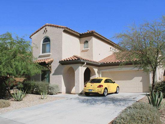 5115 W El Cortez Trl, Phoenix, AZ 85083
