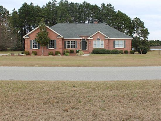 62 Brownlee Cir, Tifton, GA 31794