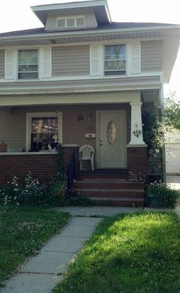 4034 Tacoma Ave, Fort Wayne, IN 46807