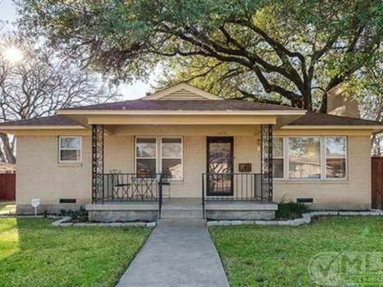 1318 Barlow Ave, Dallas, TX 75224