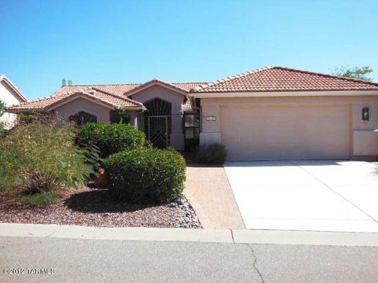 37383 S Arroyo Verde Dr, Tucson, AZ 85739