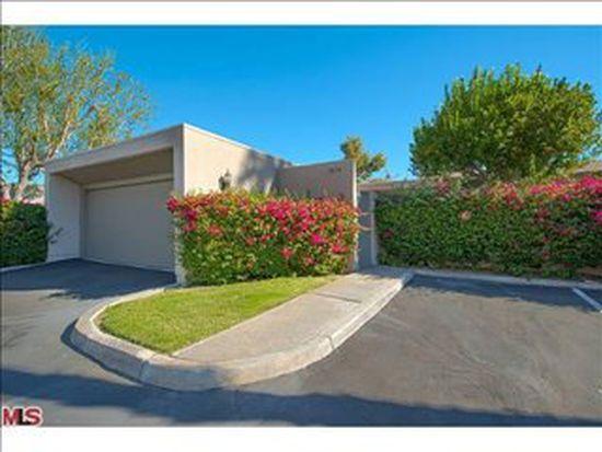 1850 S La Paloma, Palm Springs, CA 92264