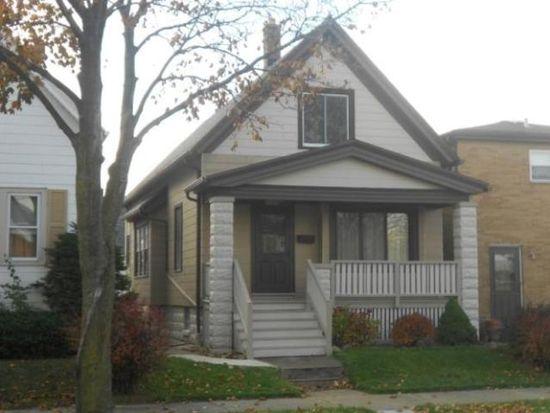 3427 W Arthur Ave, Milwaukee, WI 53215
